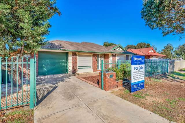 20 Rosewater Terrace, Ottoway SA 5013