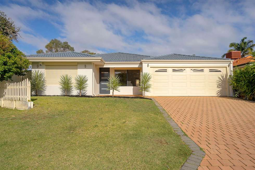 Second view of Homely house listing, 16 Suntree Mews, Beeliar WA 6164