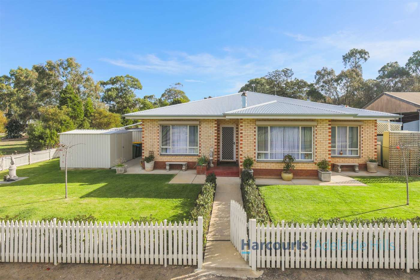 Main view of Homely house listing, 1/51 Woodside Road, Nairne, SA 5252