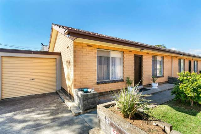 1/20 Park Street South, Woodville Park SA 5011
