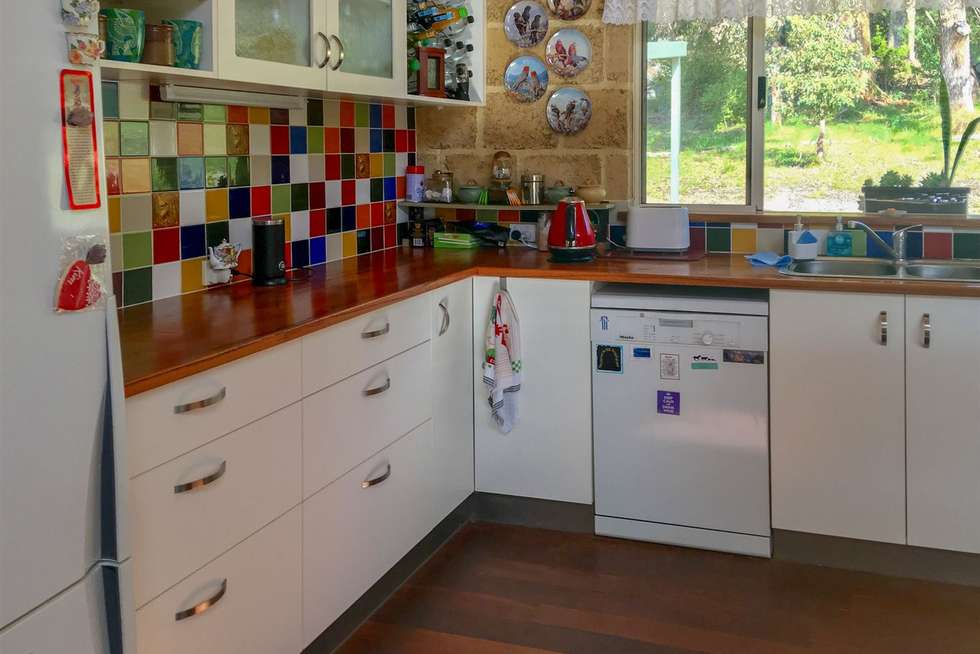 Fifth view of Homely house listing, 66 Cussons Road, Denmark WA 6333