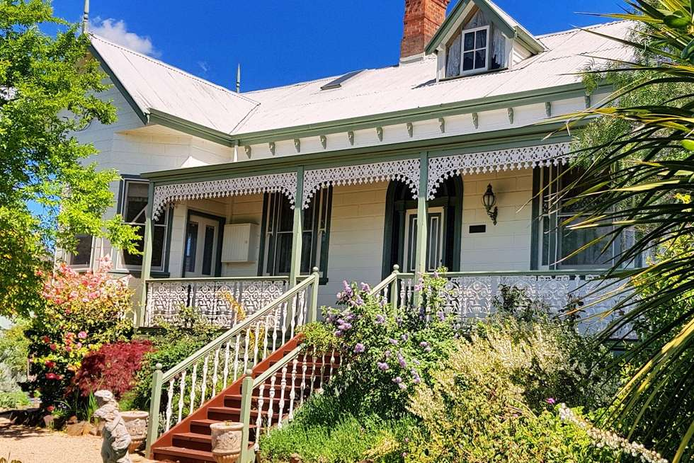 Third view of Homely house listing, 24 Lyons Street, Yea VIC 3717