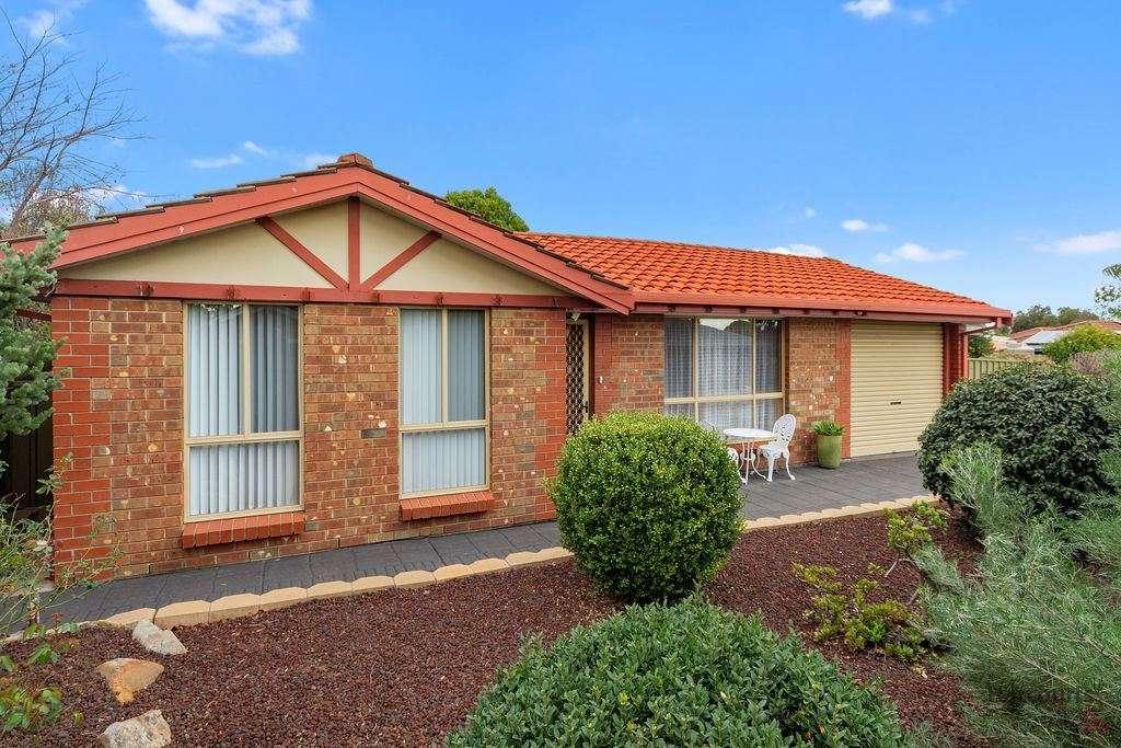 Main view of Homely house listing, 16 Windsor Court, Morphett Vale, SA 5162