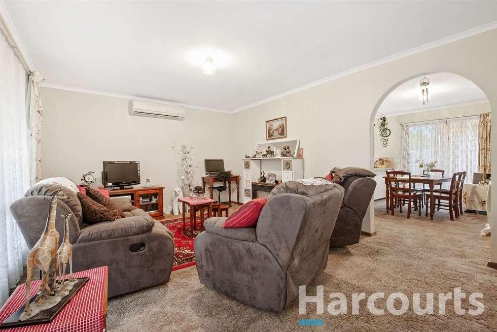Second view of Homely unit listing, 2/66 Albert Street, Sebastopol VIC 3356