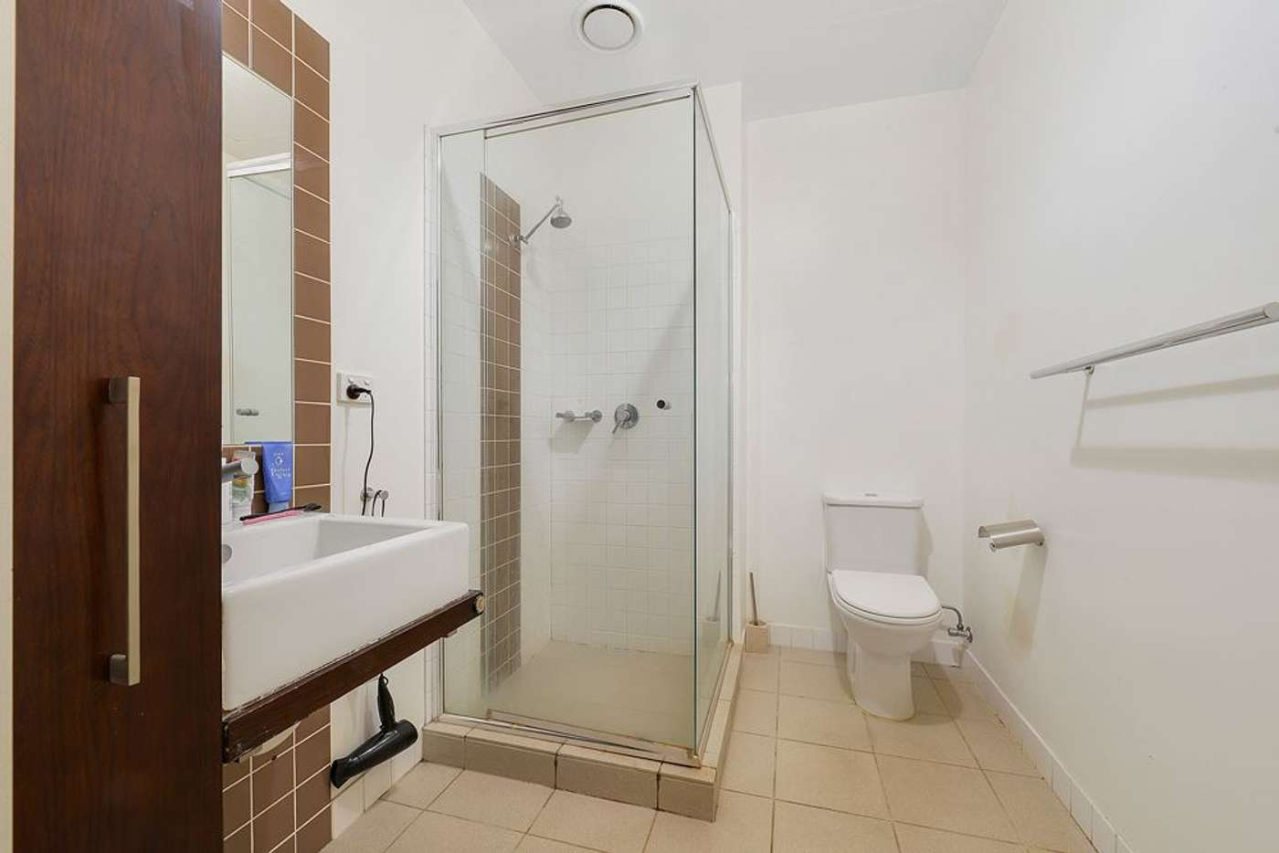 Sixth view of Homely studio listing, 709/23 King William Street, Adelaide SA 5000