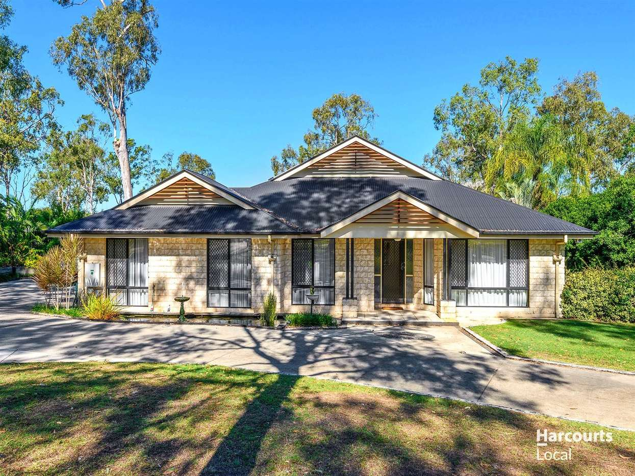 Main view of Homely rural listing, 55-57 Granger Rd, Park Ridge South, QLD 4125