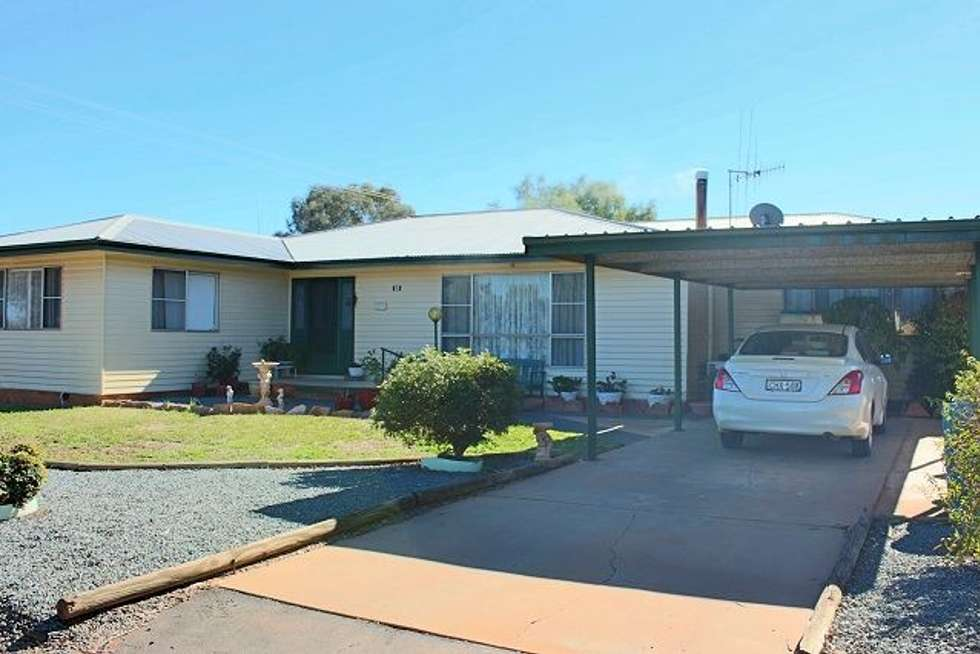 65 Brough Street, Cobar NSW 2835