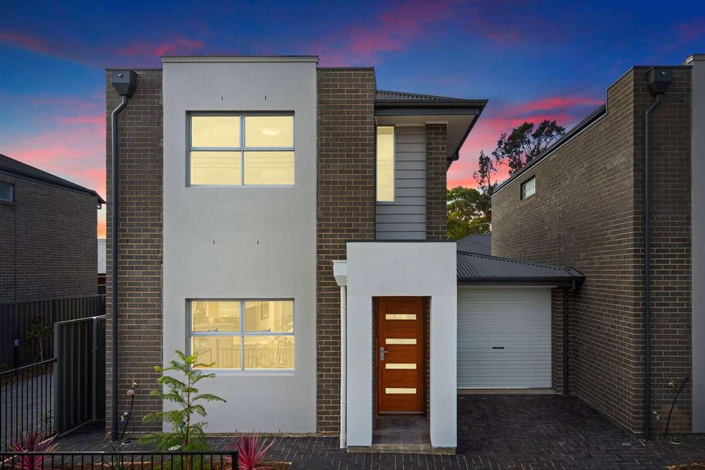 Main view of Homely townhouse listing, 1/24 - 26 Grazing Avenue, Morphett Vale SA 5162