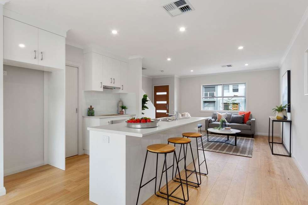 Second view of Homely townhouse listing, 1/24 - 26 Grazing Avenue, Morphett Vale SA 5162