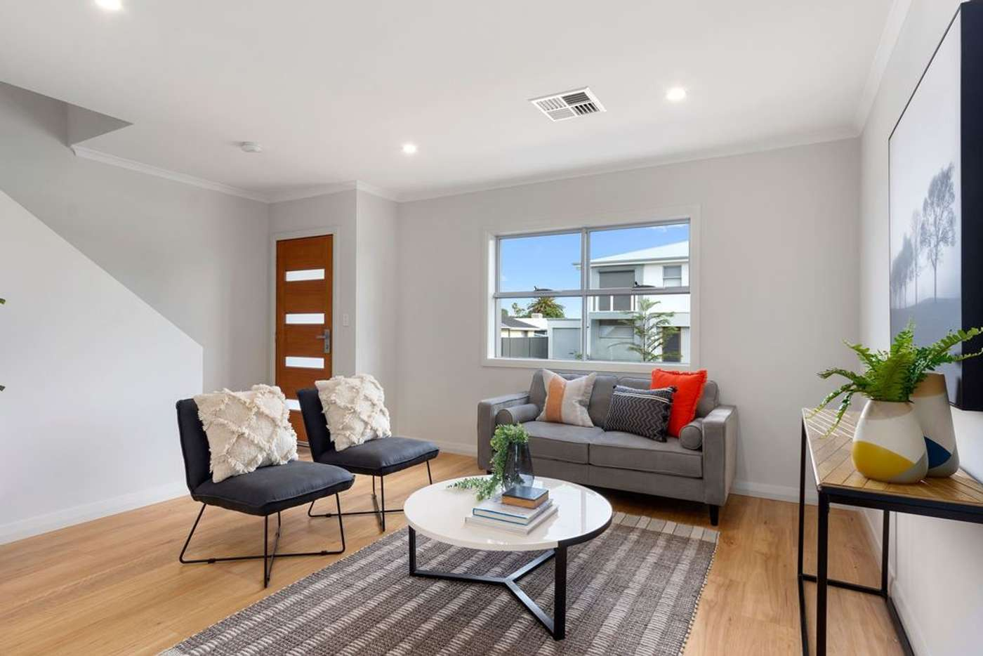 Fifth view of Homely townhouse listing, 1/24 - 26 Grazing Avenue, Morphett Vale SA 5162