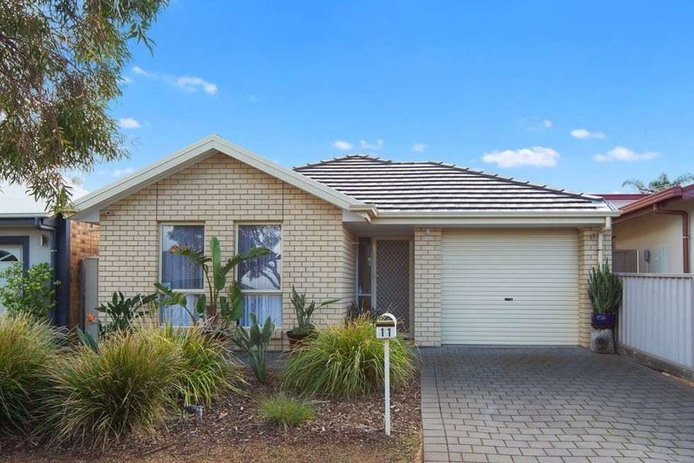 11 School Oval Drive, Christie Downs SA 5164