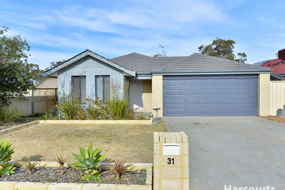 Fourth view of Homely house listing, 31 Gowman Way, Ravenswood WA 6208