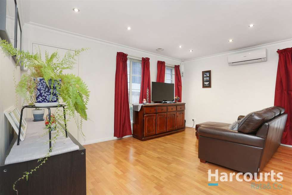Second view of Homely unit listing, 3/21 Main Street, Pascoe Vale VIC 3044