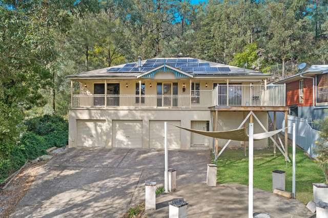 819 Tizzana Road, Sackville NSW 2756