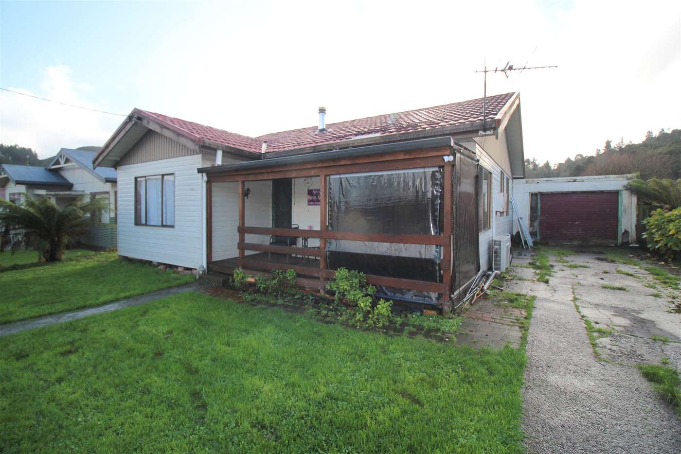 Main view of Homely house listing, 3 Hurst Street, Queenstown TAS 7467