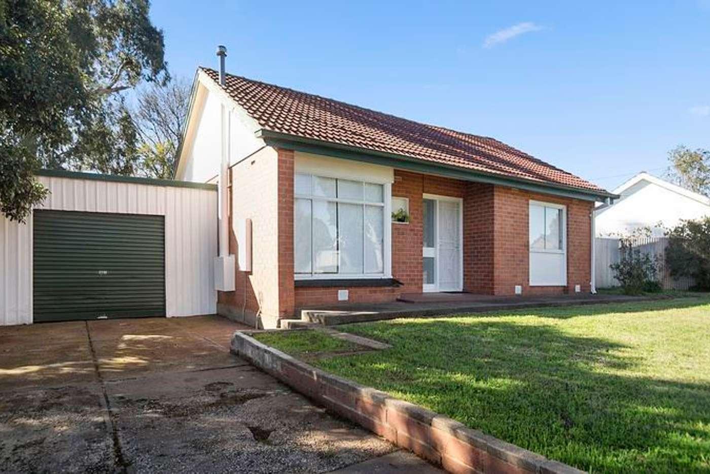 Main view of Homely house listing, 40 Ashton Road, Davoren Park SA 5113