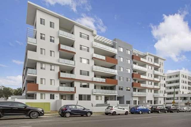 13/37-41 Chamberlain Street, Campbelltown NSW 2560