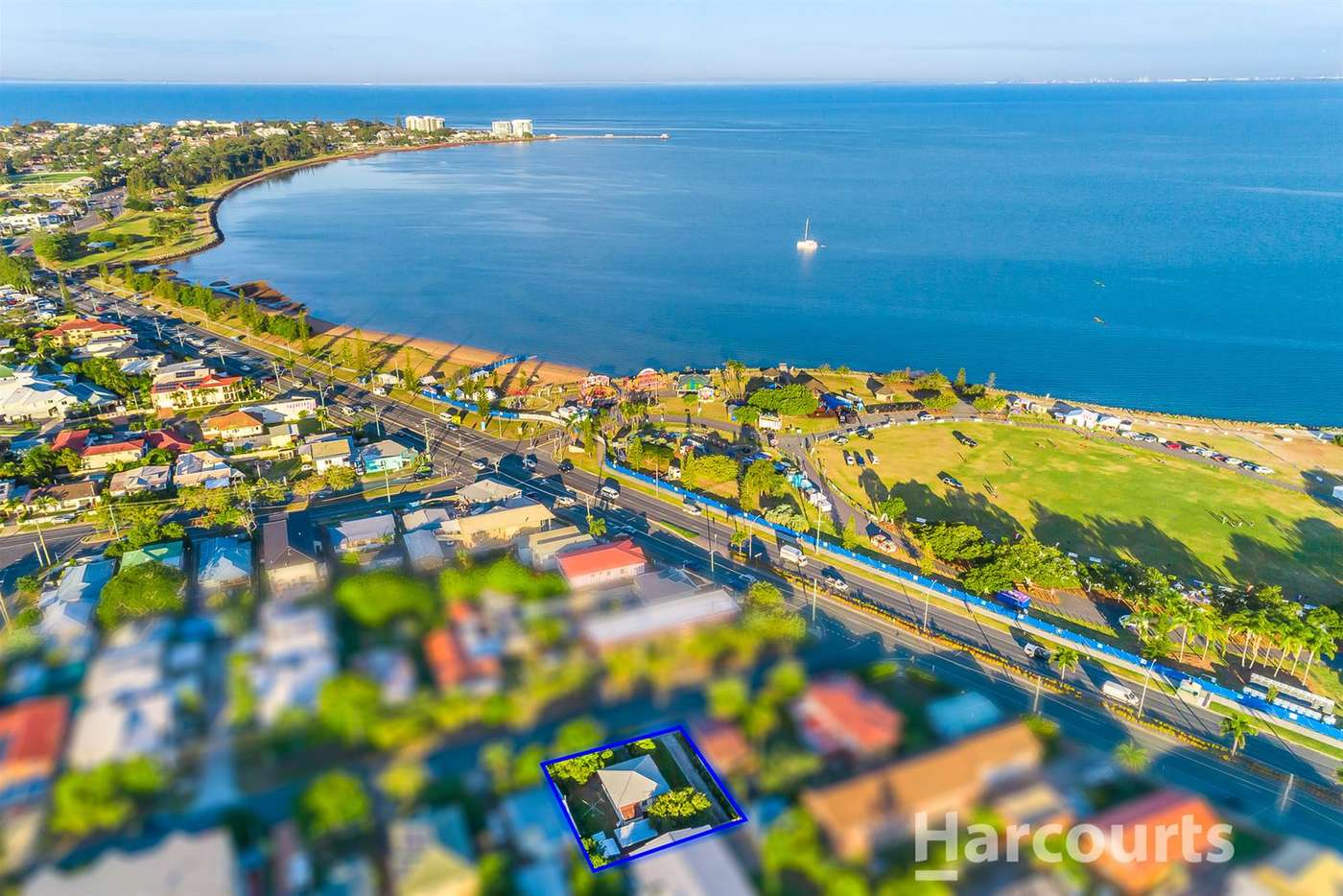 Main view of Homely house listing, 6 Yacht street, Clontarf QLD 4019