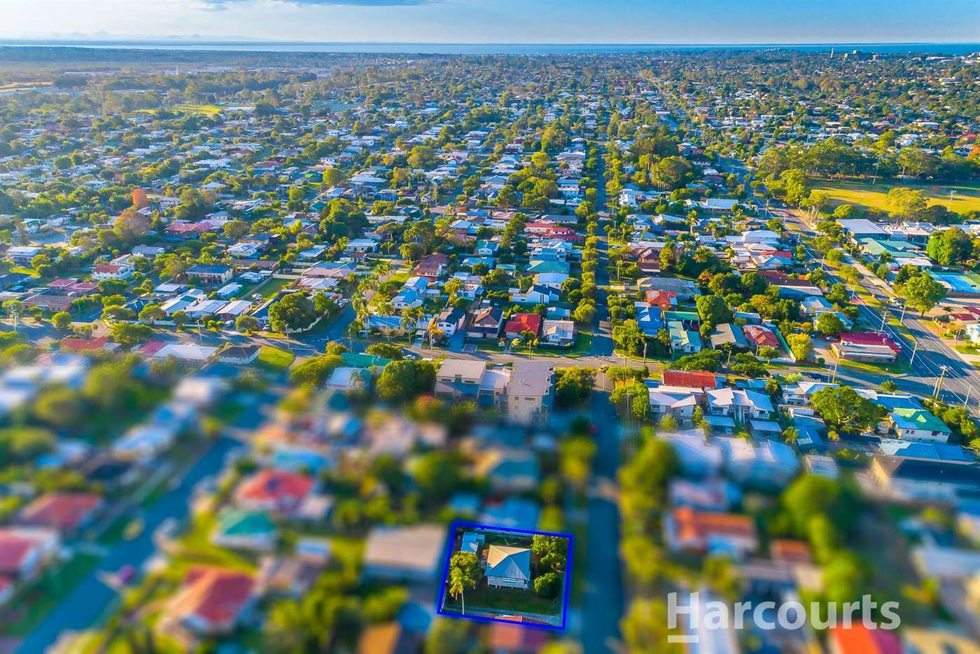 Sixth view of Homely house listing, 6 Yacht street, Clontarf QLD 4019