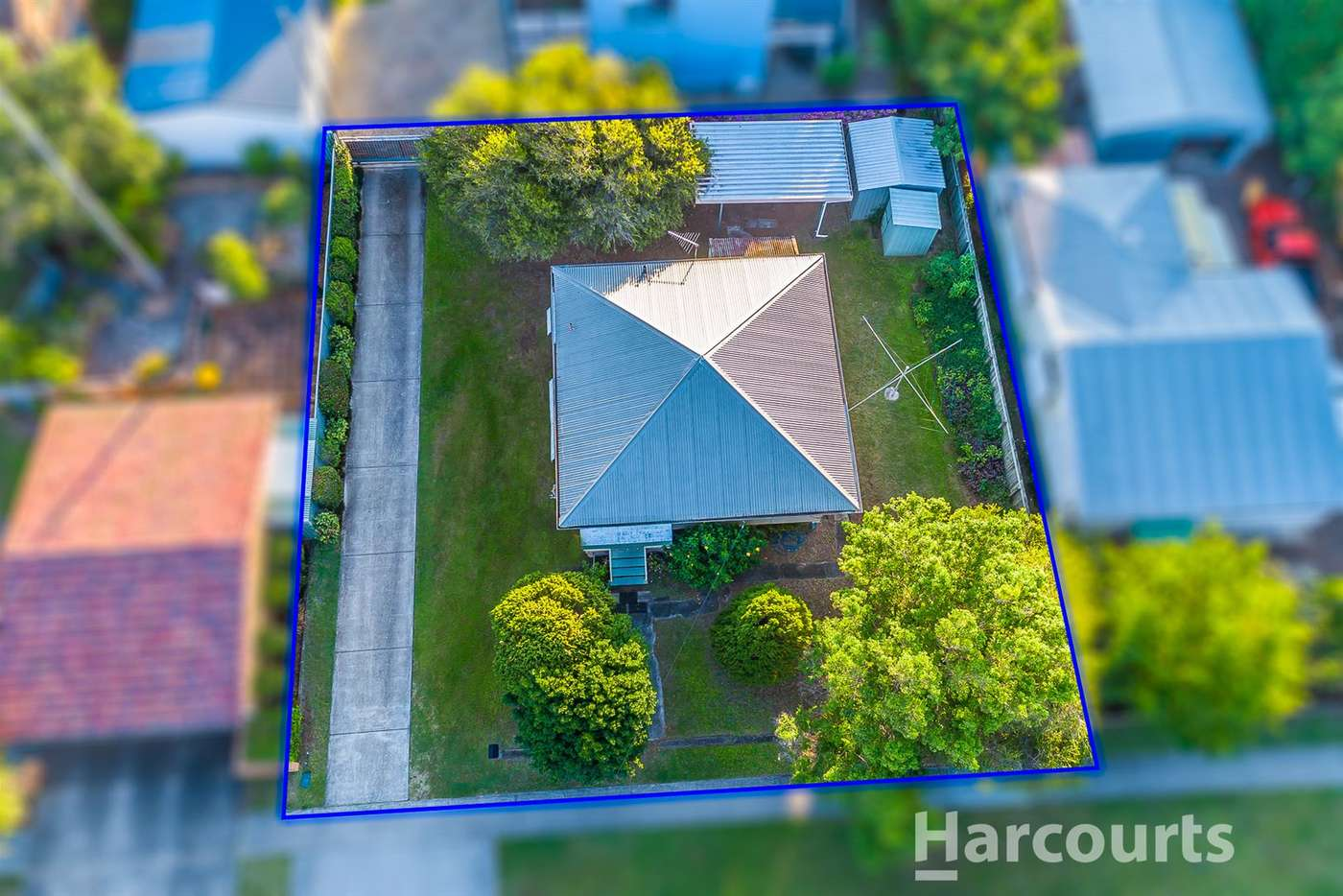 Seventh view of Homely house listing, 6 Yacht street, Clontarf QLD 4019