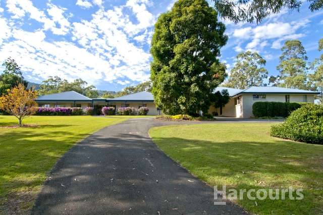 148 Fenwick Road, Boyland QLD 4275