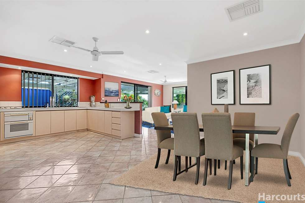 Second view of Homely house listing, 69 Caledonia Avenue, Currambine WA 6028
