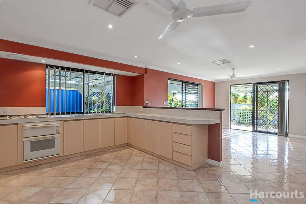 Third view of Homely house listing, 69 Caledonia Avenue, Currambine WA 6028