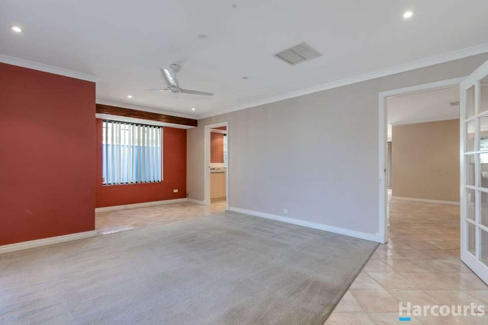 Fourth view of Homely house listing, 69 Caledonia Avenue, Currambine WA 6028