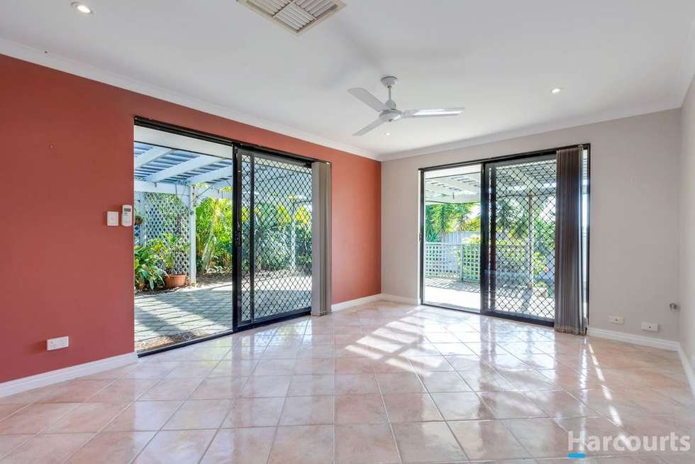 Fifth view of Homely house listing, 69 Caledonia Avenue, Currambine WA 6028