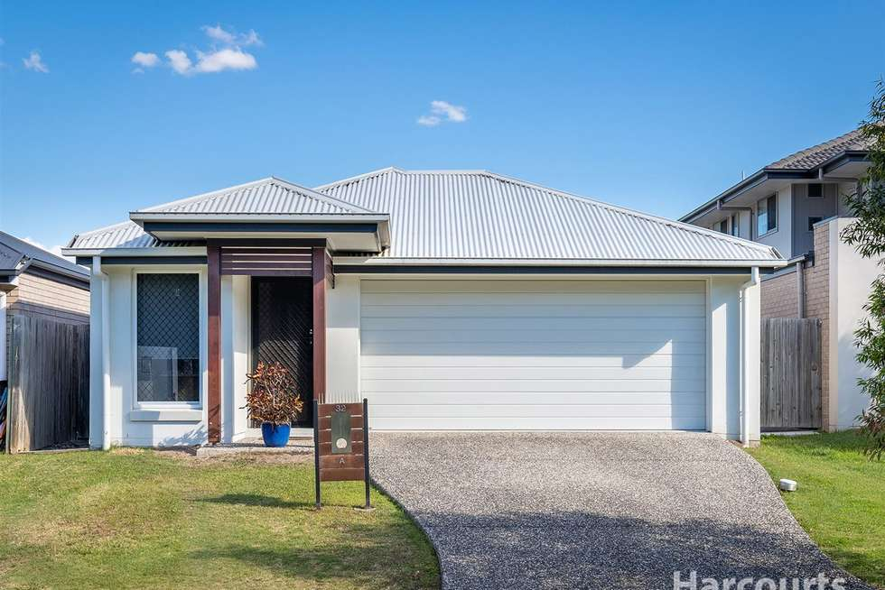 Third view of Homely house listing, 32A Retreat Cres, Narangba QLD 4504