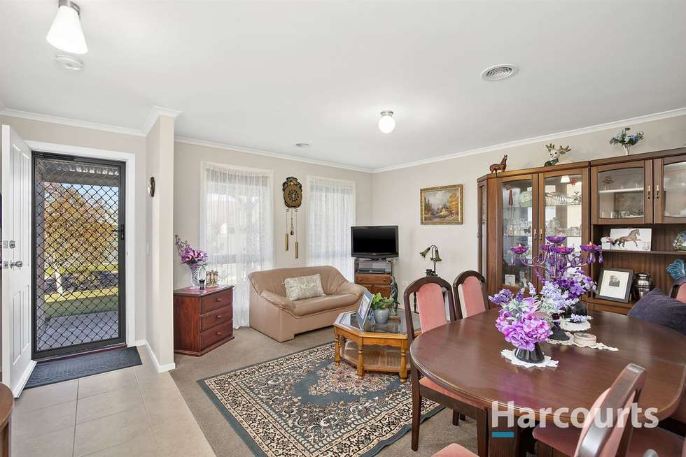 Second view of Homely house listing, 18 Moorabool Drive, Ballan VIC 3342