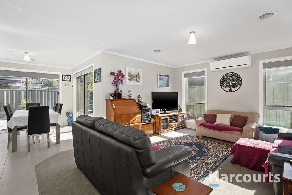 Third view of Homely house listing, 18 Moorabool Drive, Ballan VIC 3342