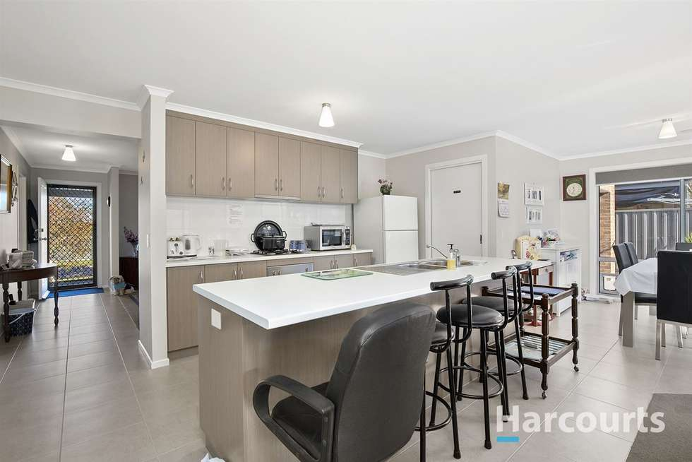 Fourth view of Homely house listing, 18 Moorabool Drive, Ballan VIC 3342