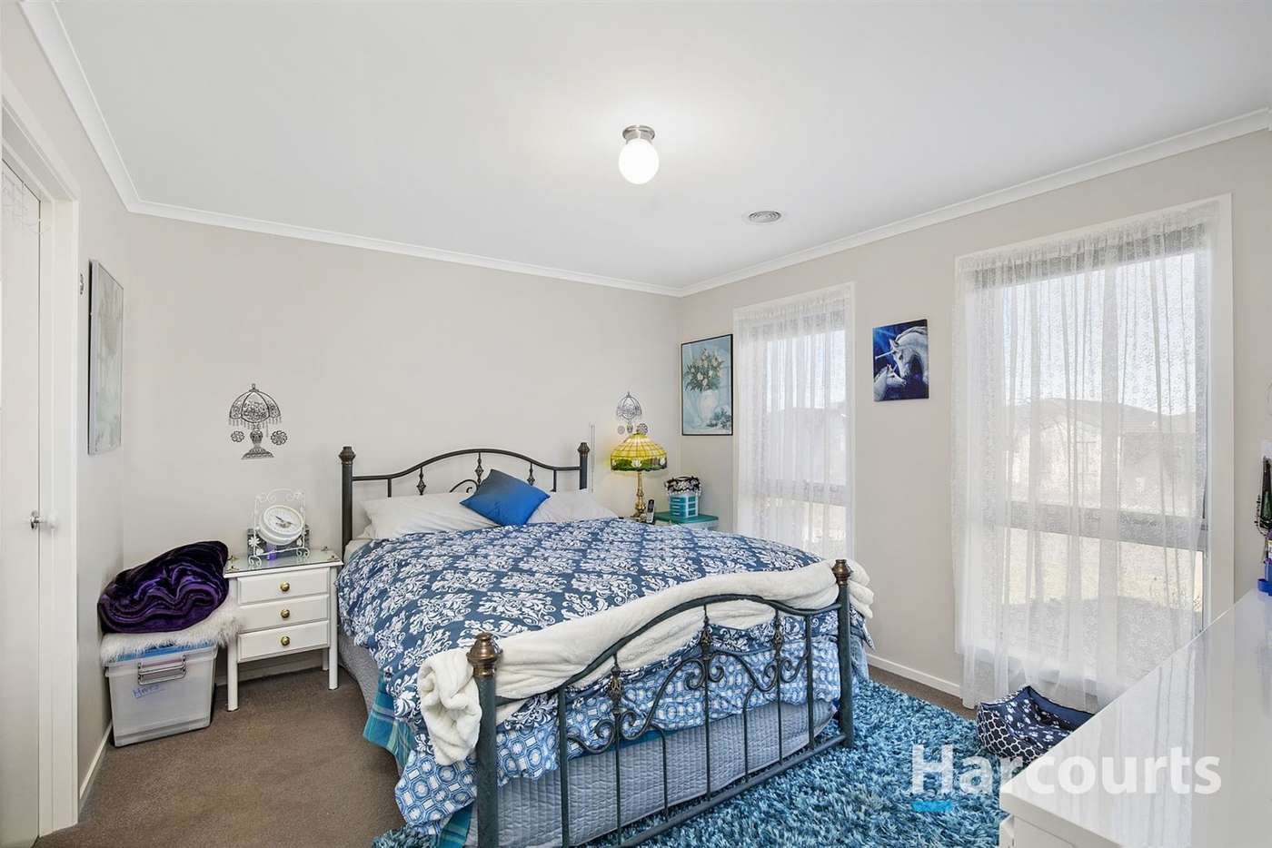 Sixth view of Homely house listing, 18 Moorabool Drive, Ballan VIC 3342
