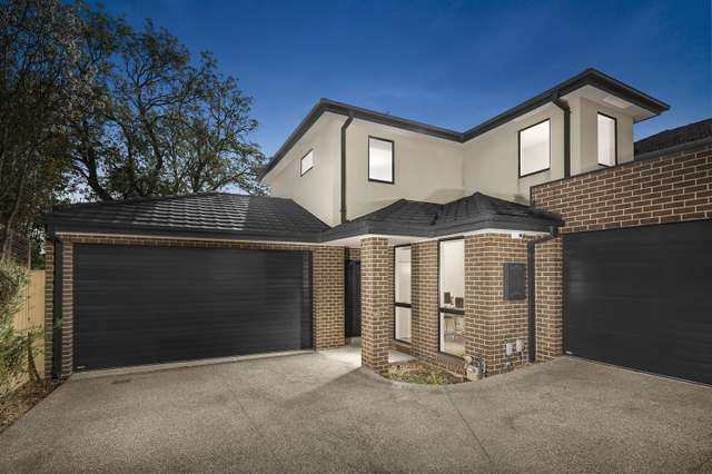 2/55 Hillview Avenue, Mount Waverley VIC 3149
