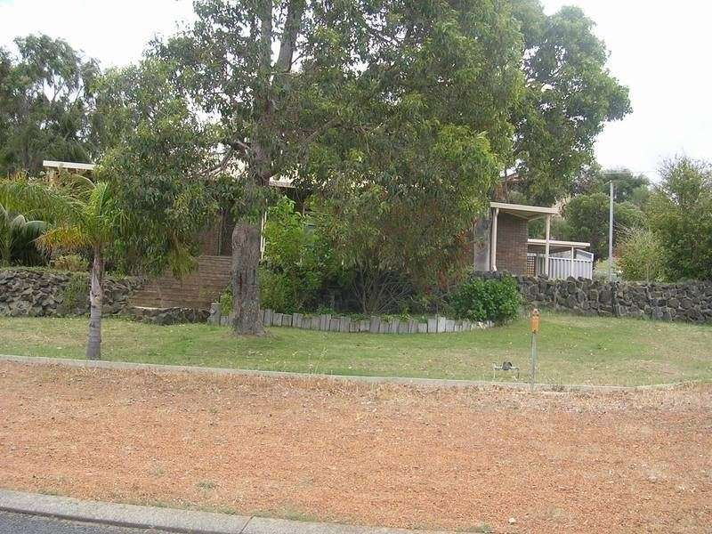 Main view of Homely house listing, 21 Parkfield Way, Australind, WA 6233