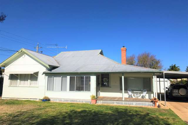 362 Church Street, Hay NSW 2711
