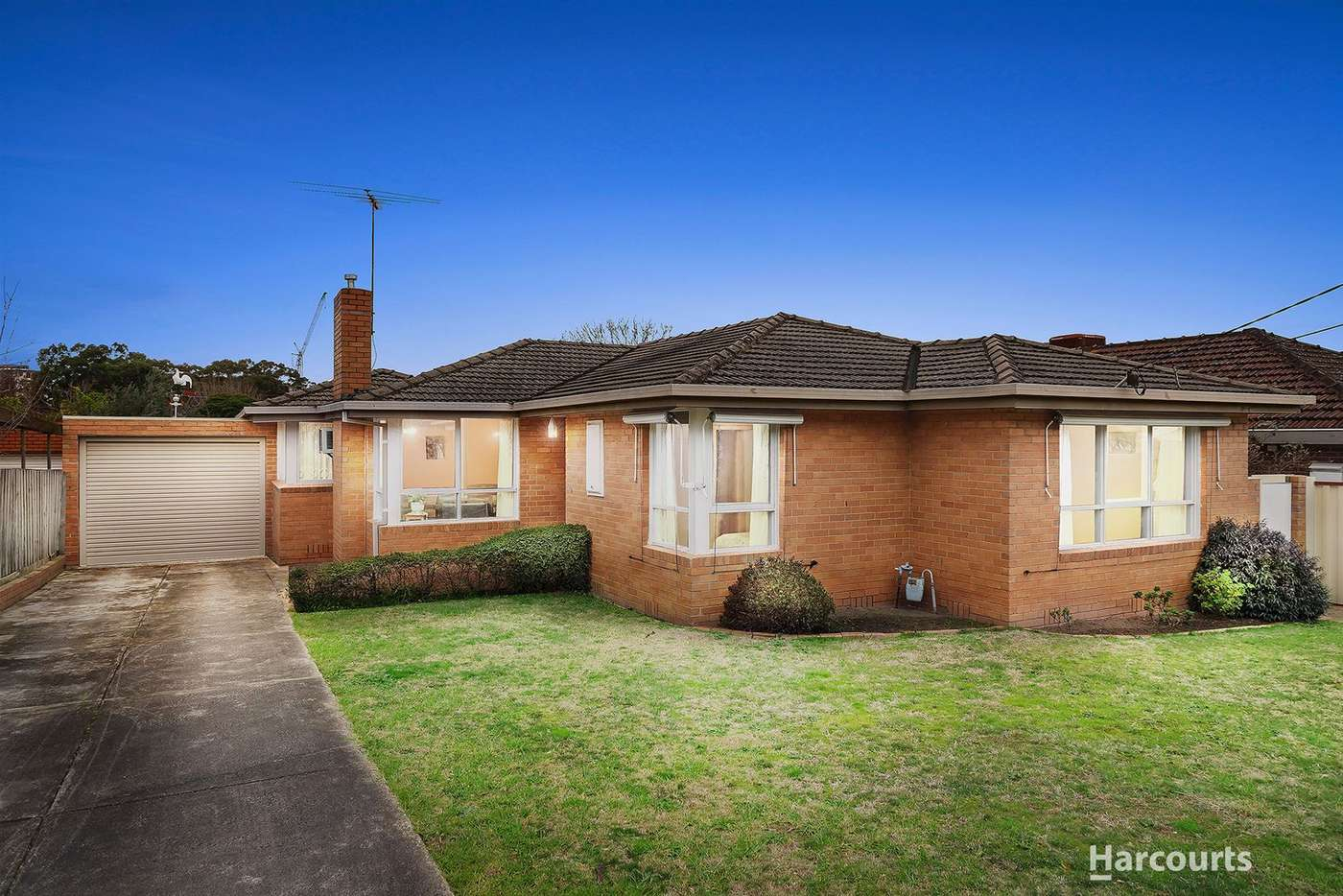 Main view of Homely house listing, 20 Plato Crescent, Wheelers Hill VIC 3150