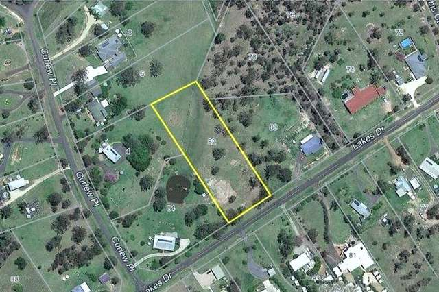 82 Lakes Drive, Laidley Heights QLD 4341