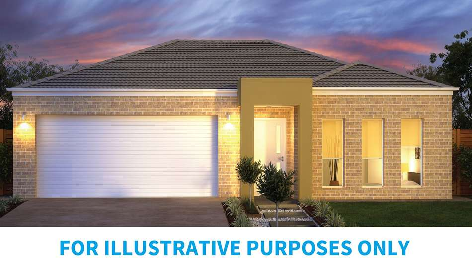 Lot 126 Presentation Boulevard, Delacombe VIC 3356