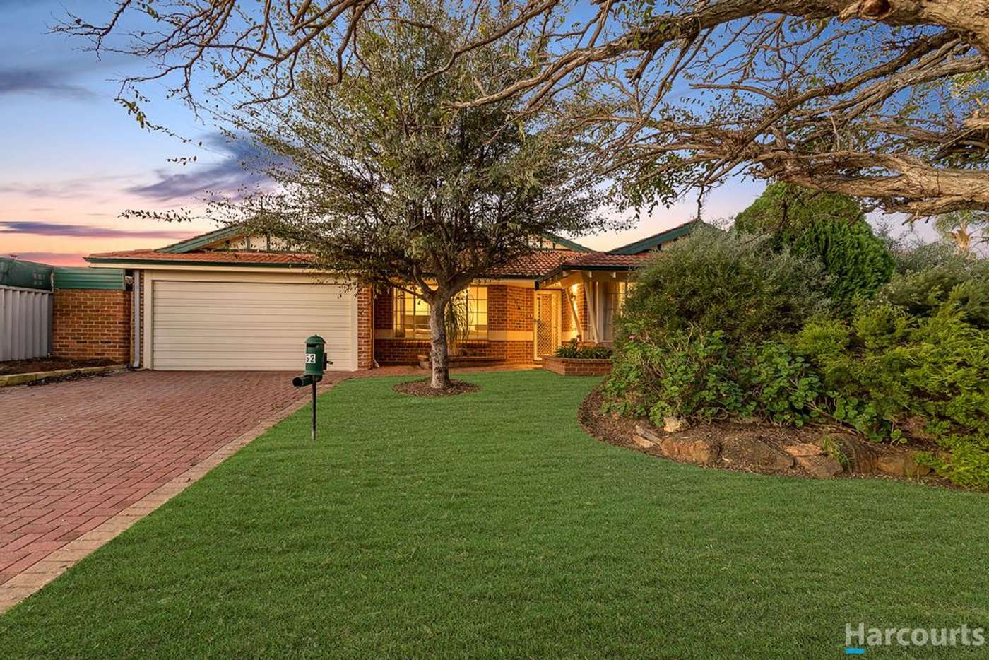 Main view of Homely house listing, 52 Callander Avenue, Kinross WA 6028