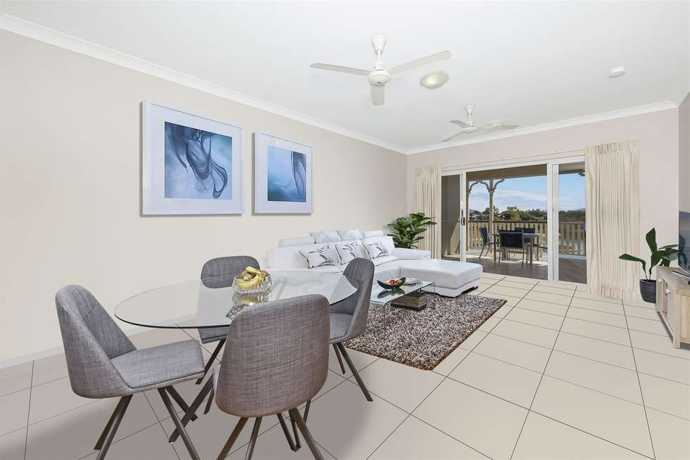 Second view of Homely unit listing, 17/16 Martinez Avenue, West End QLD 4810