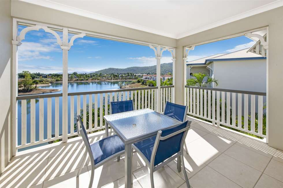 Third view of Homely unit listing, 17/16 Martinez Avenue, West End QLD 4810