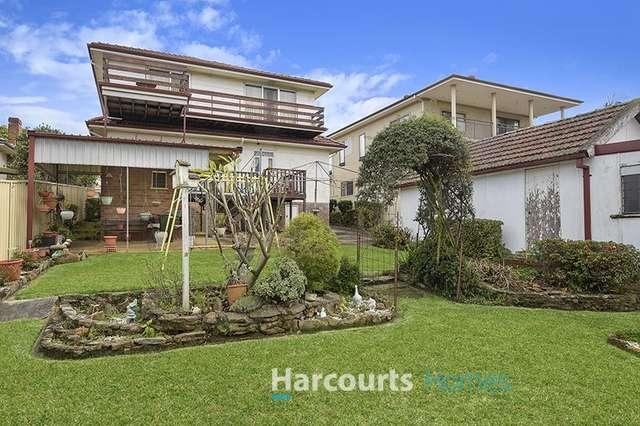 14 Yeend Street, Merrylands NSW 2160