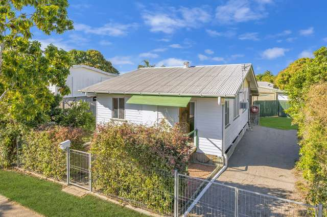 38 Abbott Street, Oonoonba QLD 4811
