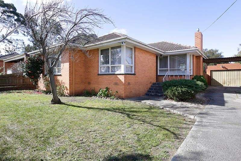 Main view of Homely house listing, 8 Dorset Street, Glen Waverley, VIC 3150
