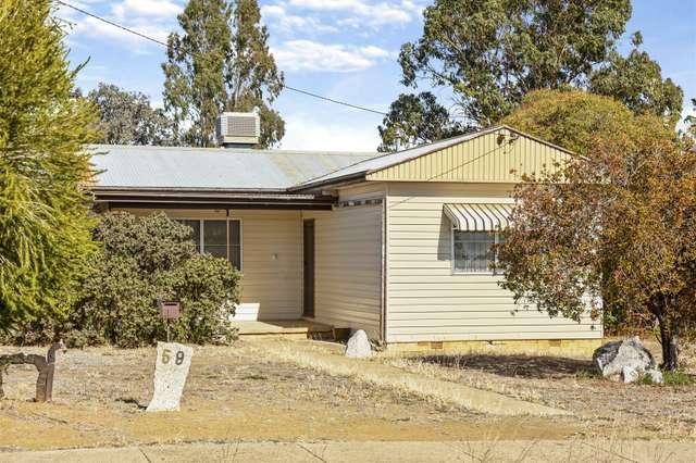 59 Edward Street, Barraba NSW 2347