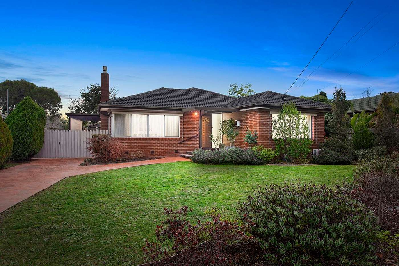Main view of Homely house listing, 17 Glengariff Drive, Mulgrave VIC 3170