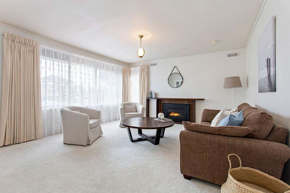 Second view of Homely house listing, 17 Glengariff Drive, Mulgrave VIC 3170