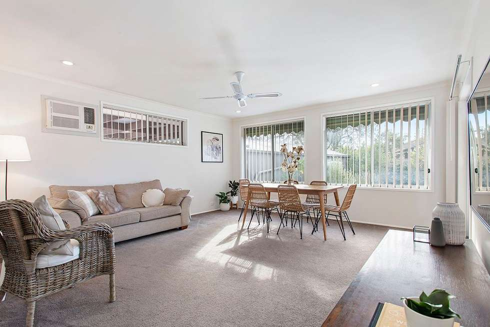 Third view of Homely house listing, 17 Glengariff Drive, Mulgrave VIC 3170